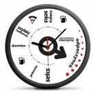 Male Biological Clock (PL) - silent mechanism