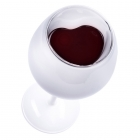Love Wine Glass diVinto - White