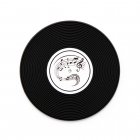 Vinyl Coasters - Music