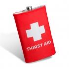 Gigantyczna Piersiówka - Thirst Aid