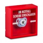 Baby Emergency Frame - Rozbij sklo (DE)