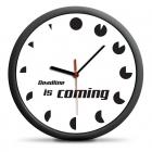 Deadline is Coming Clock