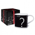Magic mug (LT)