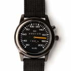 Speedometer Wrist Watch