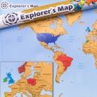 Explorer's Map (EN)