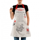 Chefs Apron for Mom