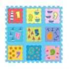Puzzle Mat - Ocean