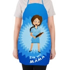 Apron - Mum's the boss here (CZ)