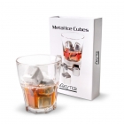 Metal Ice Cubes