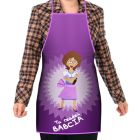 Apron - Grandma's the boss here (PL)