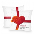 True Gift Pillow Case - Bow (PL)