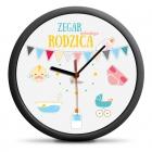New parent clock (PL)