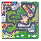 Mata z puzzli - Tor wyścigowy