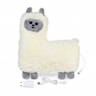 Hugpaca - heated alpaca