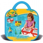 Washable color and erase activity set