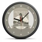 Zegar Retro - Żadnej pracy się nie boję