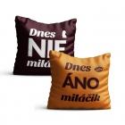 Pillowcase - YES/NO (SK)