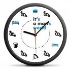 Male Biological Clock