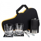 Froster Guitar Whisky Set