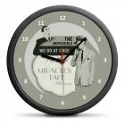 Retro Clock - The impossible (EN)