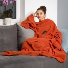 Blanket dressing gown - Ginger