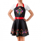 Nitly Folk - Dress Apron