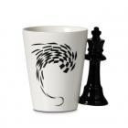Chess Mug - King