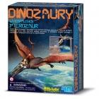Wykopaliska - Pterozaur