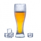 Cooling Beer Glass - Liquid