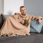 Blanket dressing gown - Toffi