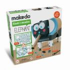 MAKEDO elephant