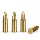 Metal Ice Bullets - Gold