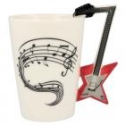 Music Mug - Electric guitar