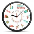 Female Biological Clock (PL) - silent mechanism