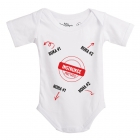 Baby Instructions - Bodysuit (CZ)