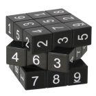 Sudoku cube - without box