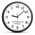 Anti-aging clock (SK)