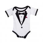 Baby Gentleman - Bodysuit - Size 68
