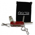 Pendrive - Army Knife 16GB