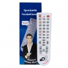 Talking Remote Controller - Take control of your man! (DE)