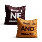 Pillowcase - YES/NO (CZ)